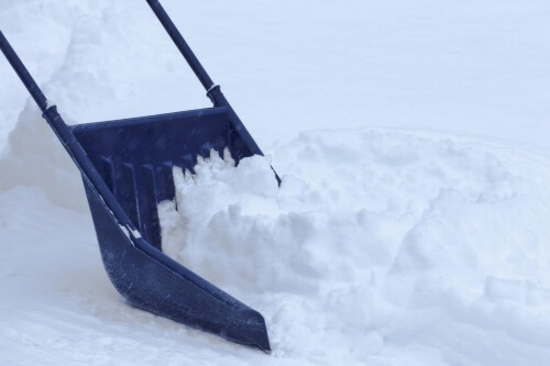 Quincy Snow removal residential snow removal