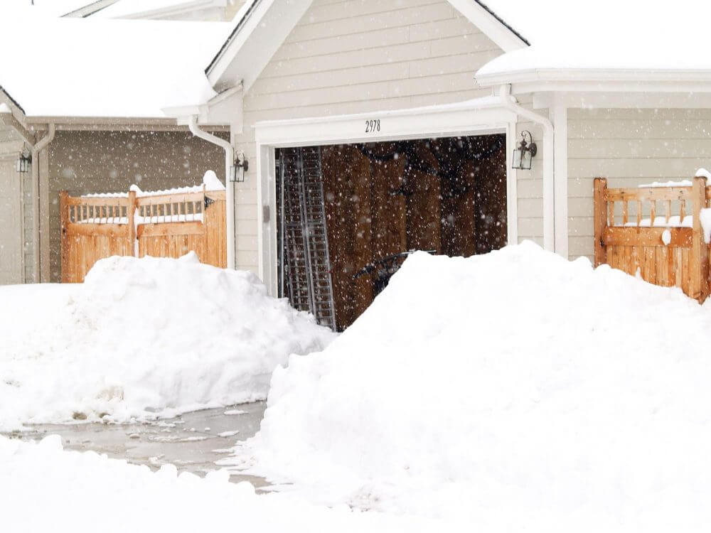 Quincy snow removal driveway snow removal home